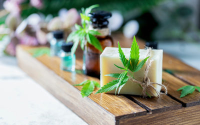 Cannabis Care For Your Skin Has a Soothing Effect