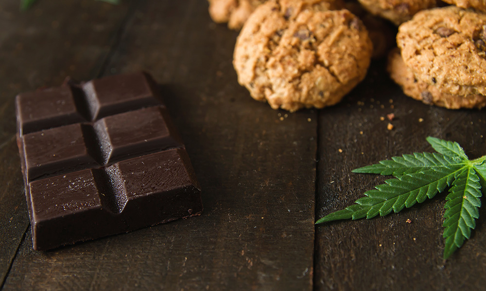 5mg THC Edible A Tasty Way To Relax Yourself