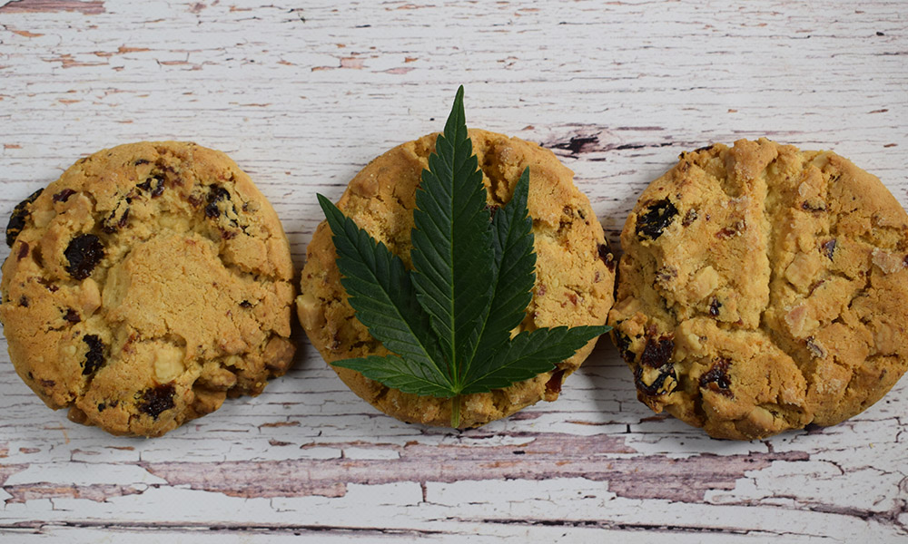 Eating Edibles For A Discreet Cannabis Experience